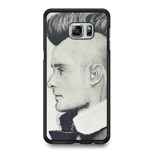 30 Second To Mars Hair Style Samsung Galaxy S6 | S6 Edge | S6 Edge Plus Case