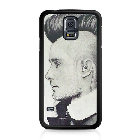 30 Second To Mars Hair Style Samsung Galaxy S5 | S5 Mini Case