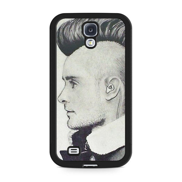 30 Second To Mars Hair Style Samsung Galaxy S4 | S4 Mini Case