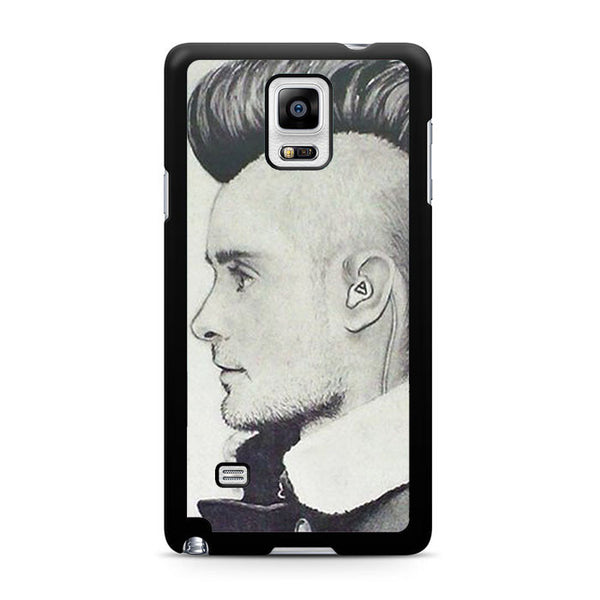 30 Second To Mars Hair Style Samsung Galaxy Note 4 3 2 Case