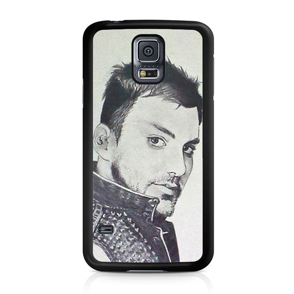 30 Second To Mars I Look Samsung Galaxy S5 | S5 Mini Case