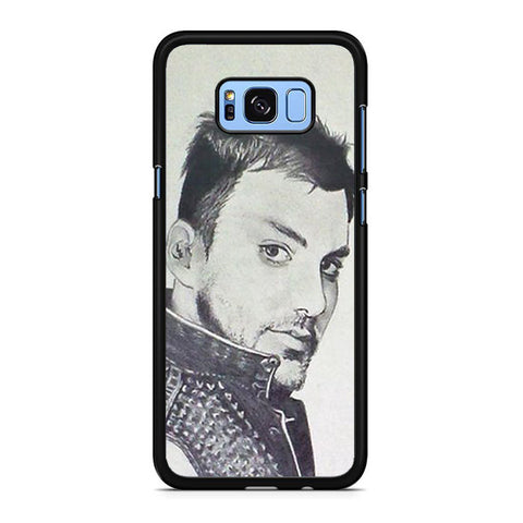 30 Second To Mars I Look Samsung Galaxy S8 | S8 Plus Case