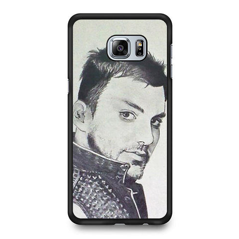30 Second To Mars I Look Samsung Galaxy S6 | S6 Edge | S6 Edge Plus Case
