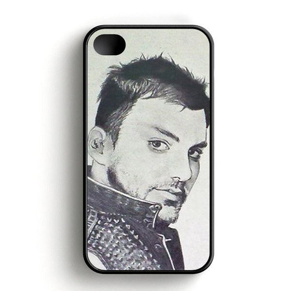 30 Second To Mars I Look iPhone 4 | 4S Case