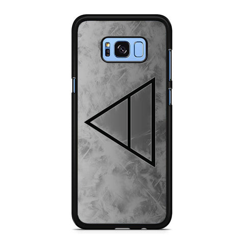 30 Second To Mars Landscape Samsung Galaxy S8 | S8 Plus Case