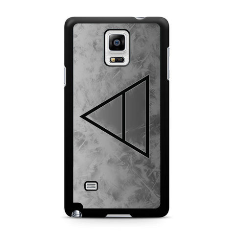 30 Second To Mars Landscape Samsung Galaxy Note 4 3 2 Case