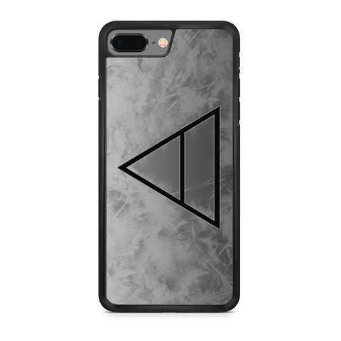 30 Second To Mars Landscape iPhone 8 Plus Case