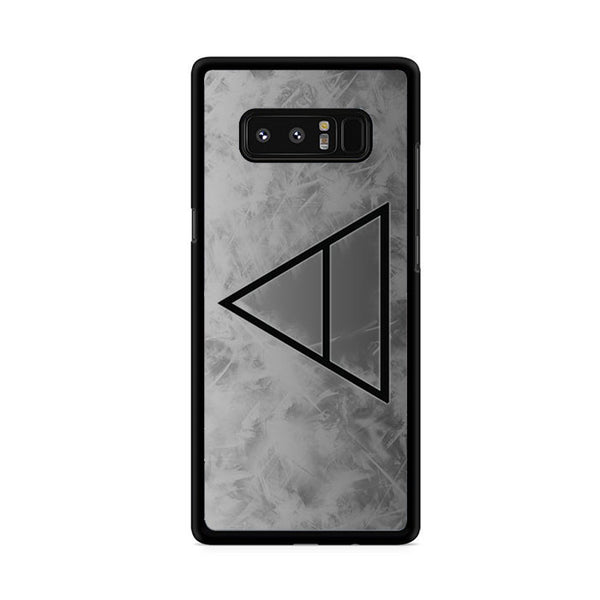 30 Second To Mars Landscape Samsung Galaxy Note 8 Case