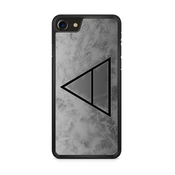 30 Second To Mars Landscape iPhone 8 Case