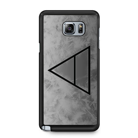 30 Second To Mars Landscape Samsung Galaxy Note 5 7 5 Edge | Edge Case