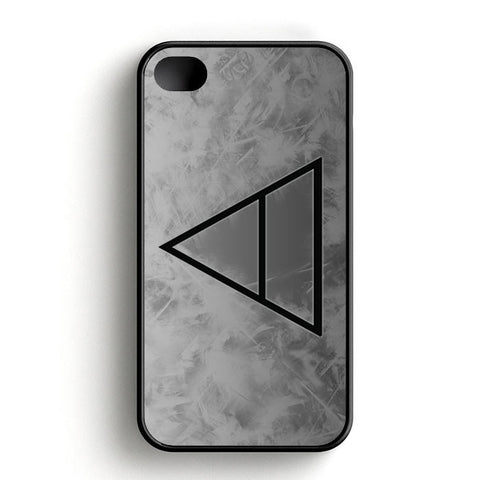 30 Second To Mars Landscape iPhone 4 | 4S Case