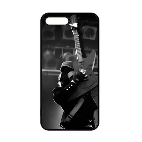 30 Second To Mars Performance Music iPhone 7 | 7 Plus Case