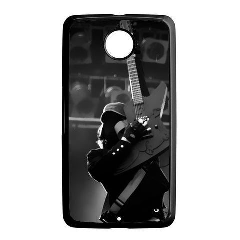 30 Second To Mars Performance Music Nexus 6 5 4 8 5X Case