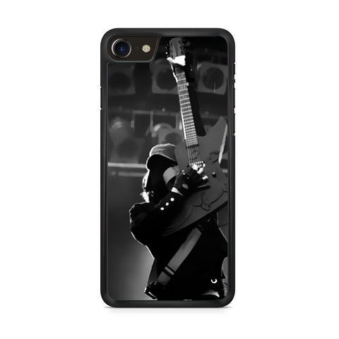 30 Second To Mars Performance Music iPhone 8 Case