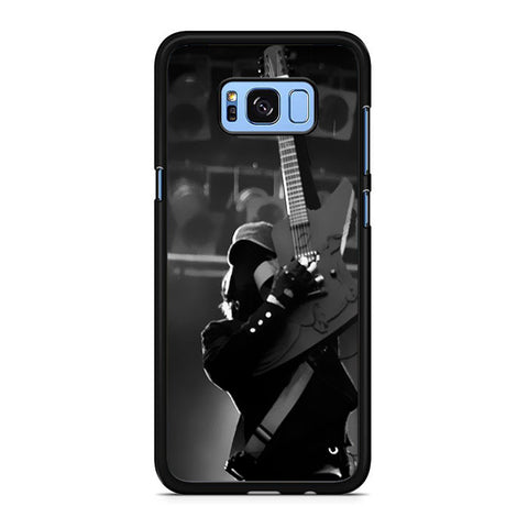 30 Second To Mars Performance Music Samsung Galaxy S8 | S8 Plus Case