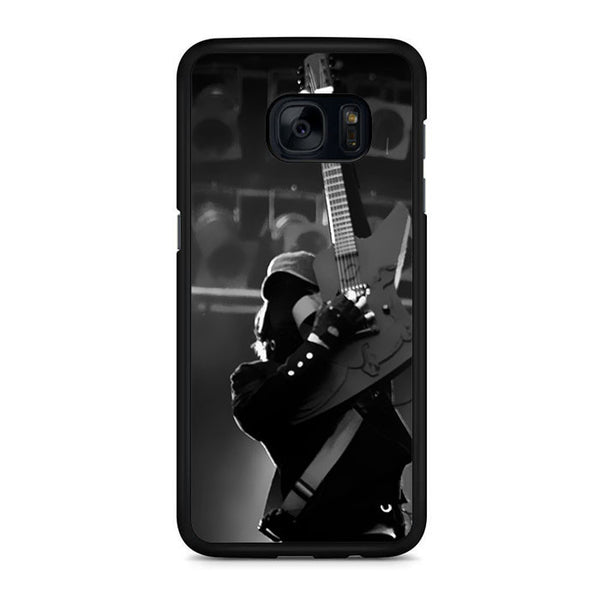 30 Second To Mars Performance Music Samsung Galaxy S7 | S7 Edge Case