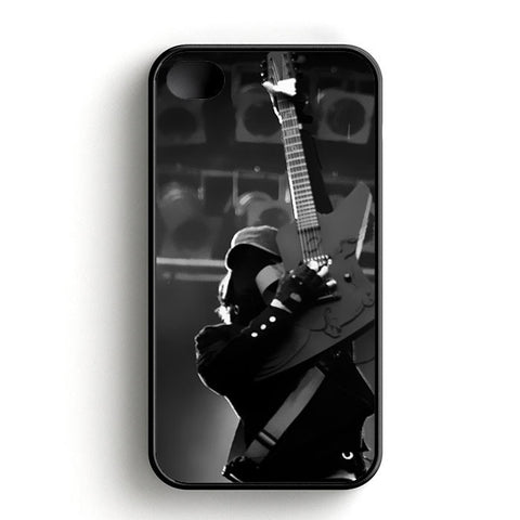30 Second To Mars Performance Music iPhone 4 | 4S Case