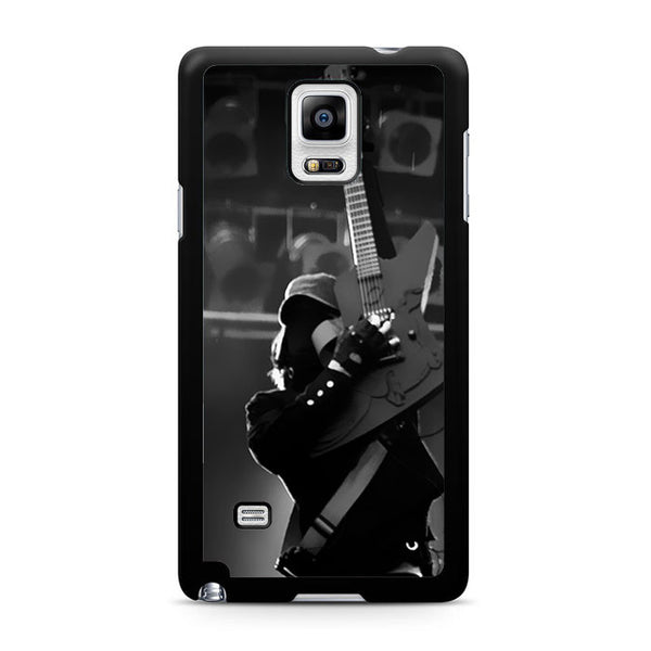 30 Second To Mars Performance Music Samsung Galaxy Note 4 3 2 Case