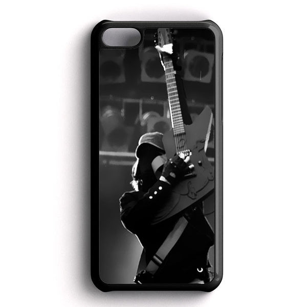 30 Second To Mars Performance Music iPhone 5C Case