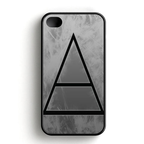 30 Second To Mars Potrait iPhone 4 | 4S Case