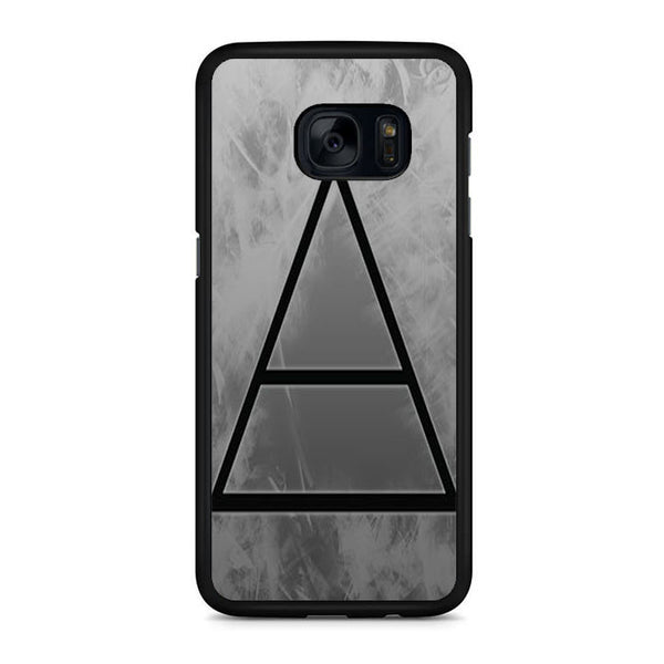 30 Second To Mars Potrait Samsung Galaxy S7 | S7 Edge Case