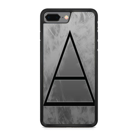 30 Second To Mars Potrait iPhone 8 Plus Case