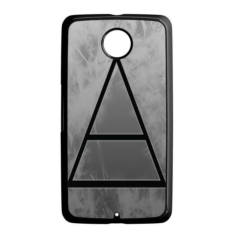 30 Second To Mars Potrait Nexus 6 5 4 8 5X Case