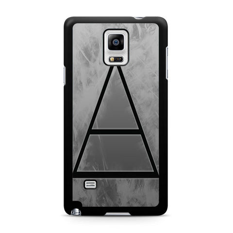 30 Second To Mars Potrait Samsung Galaxy Note 4 3 2 Case