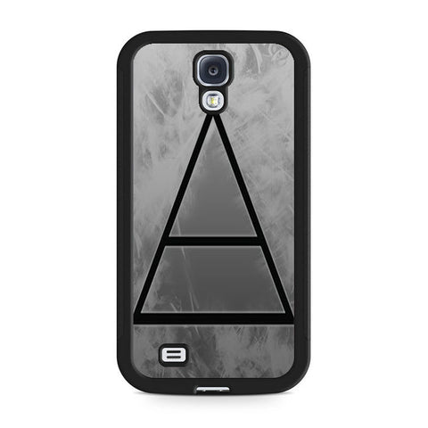 30 Second To Mars Potrait Samsung Galaxy S4 | S4 Mini Case