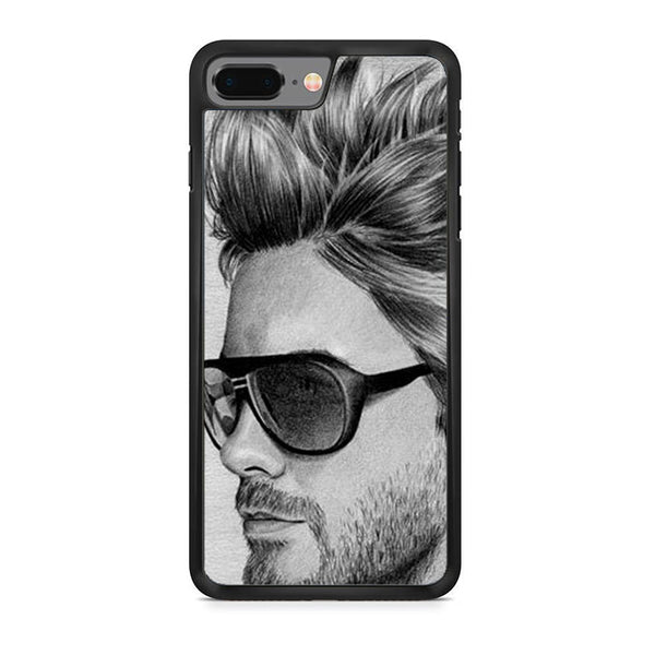 30 Second To Mars Vocal iPhone 8 Plus Case