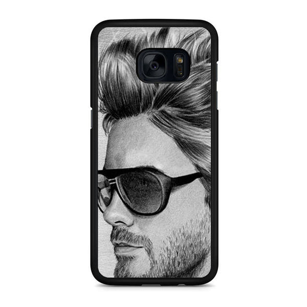 30 Second To Mars Vocal Samsung Galaxy S7 | S7 Edge Case
