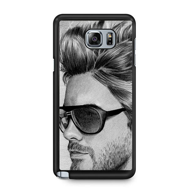 30 Second To Mars Vocal Samsung Galaxy Note 5 7 5 Edge | Edge Case