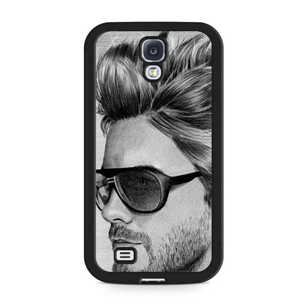 30 Second To Mars Vocal Samsung Galaxy S4 | S4 Mini Case