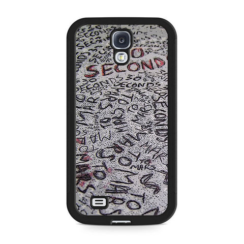 30 Second To Mars Samsung Galaxy S4 | S4 Mini Case