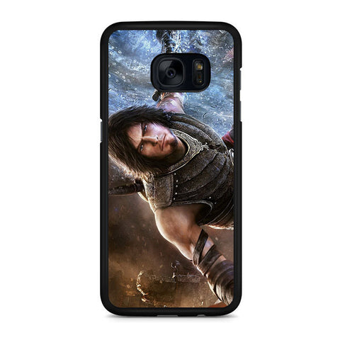 3D Prince Of Persia Samsung Galaxy S7 | S7 Edge Case
