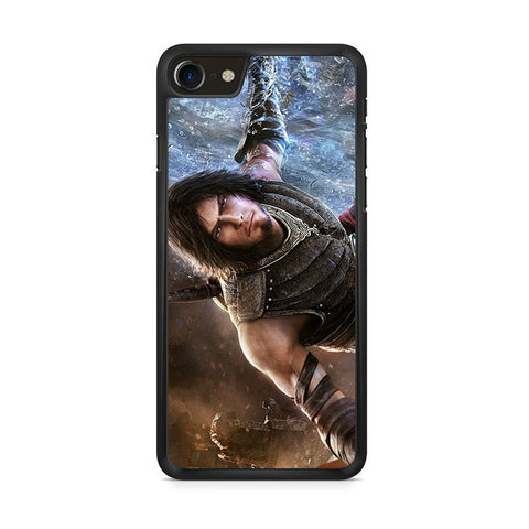 3D Prince Of Persia iPhone 8 Case