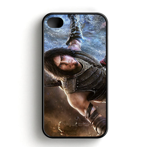 3D Prince Of Persia iPhone 4 | 4S Case