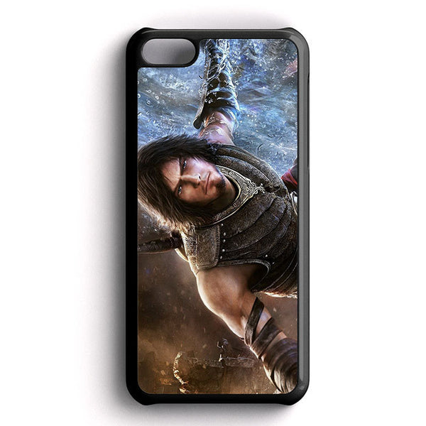 3D Prince Of Persia iPhone 5C Case