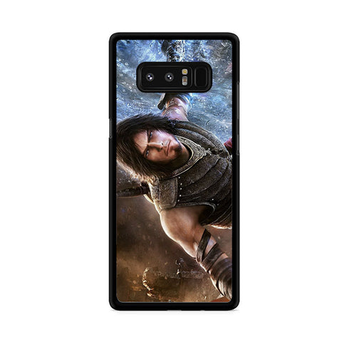 3D Prince Of Persia Samsung Galaxy Note 8 Case