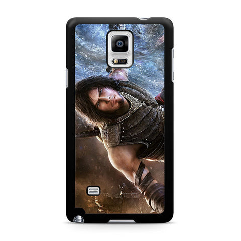 3D Prince Of Persia Samsung Galaxy Note 4 3 2 Case