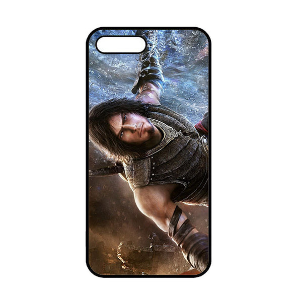 3D Prince Of Persia iPhone 7 | 7 Plus Case