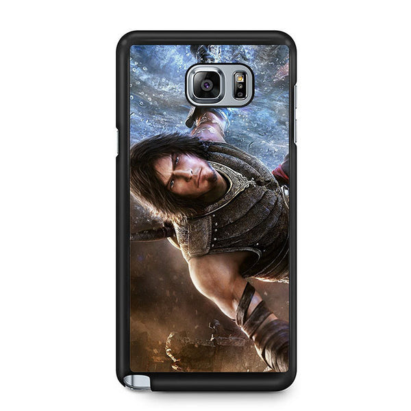 3D Prince Of Persia Samsung Galaxy Note 5 7 5 Edge | Edge Case
