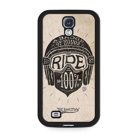 A Badge Of Honor Ride Samsung Galaxy S4 | S4 Mini Case