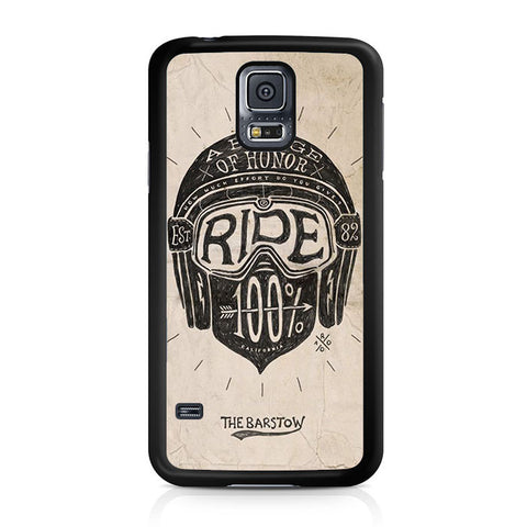 A Badge Of Honor Ride Samsung Galaxy S5 | S5 Mini Case