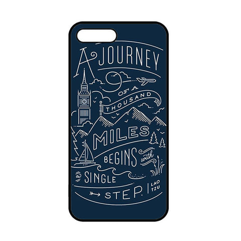 A Journey iPhone 7 | 7 Plus Case
