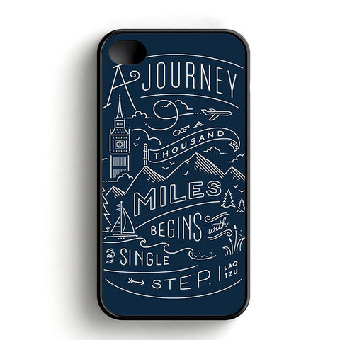 A Journey iPhone 4 | 4S Case