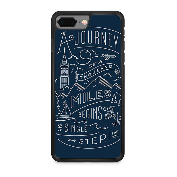 A Journey iPhone 8 Plus Case