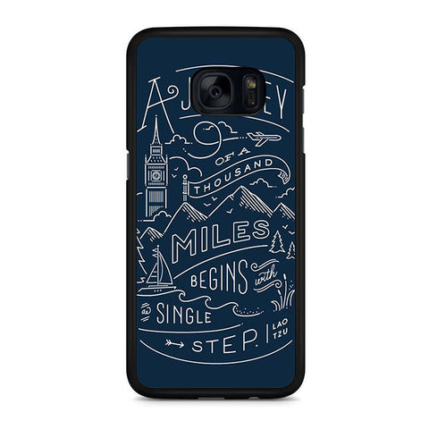 A Journey Samsung Galaxy S7 | S7 Edge Case