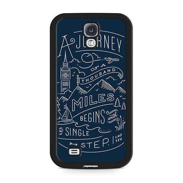 A Journey Samsung Galaxy S4 | S4 Mini Case
