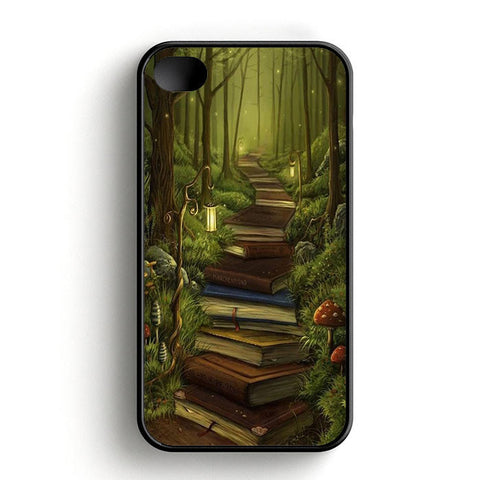 A Long Book iPhone 4 | 4S Case